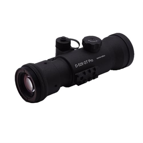 Gun-Tec D-529 Pro Gen.II+Grün