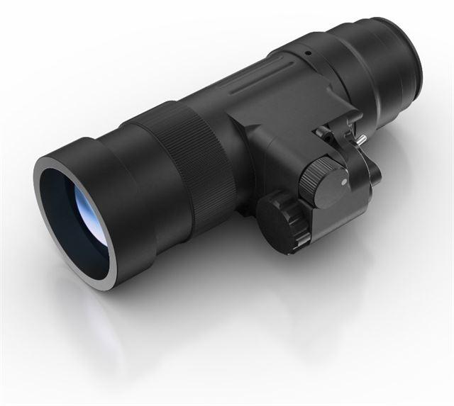 NV Okular Hunter
