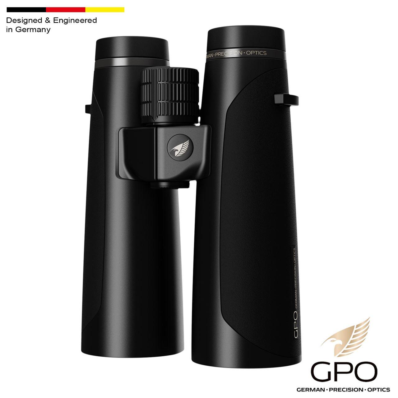 GPO Passion™ HD 8,5x50