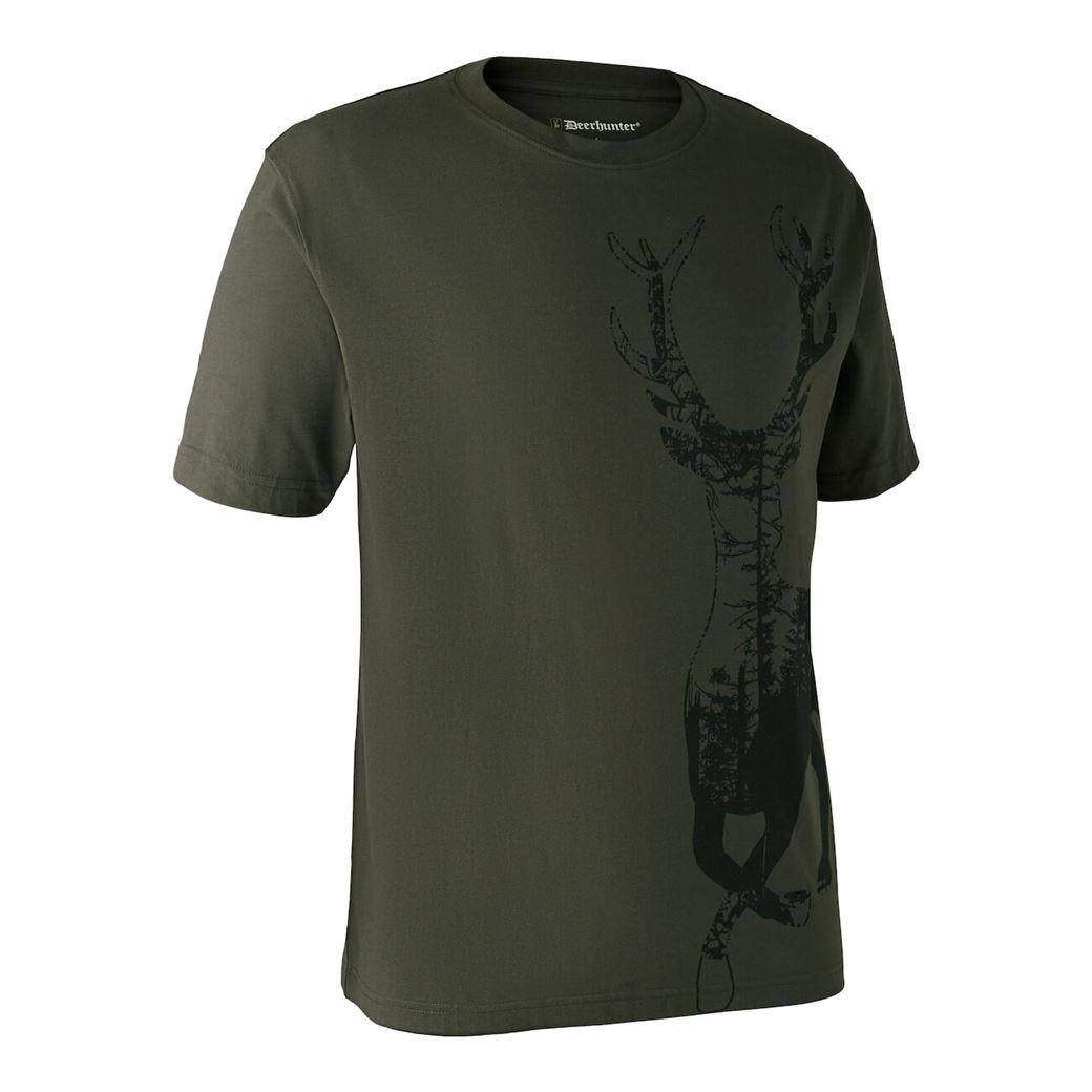 Deerhunter T-shirt Deer