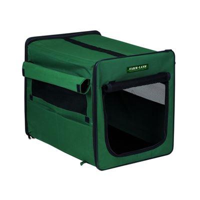 Hunde Transportbox Grösse M