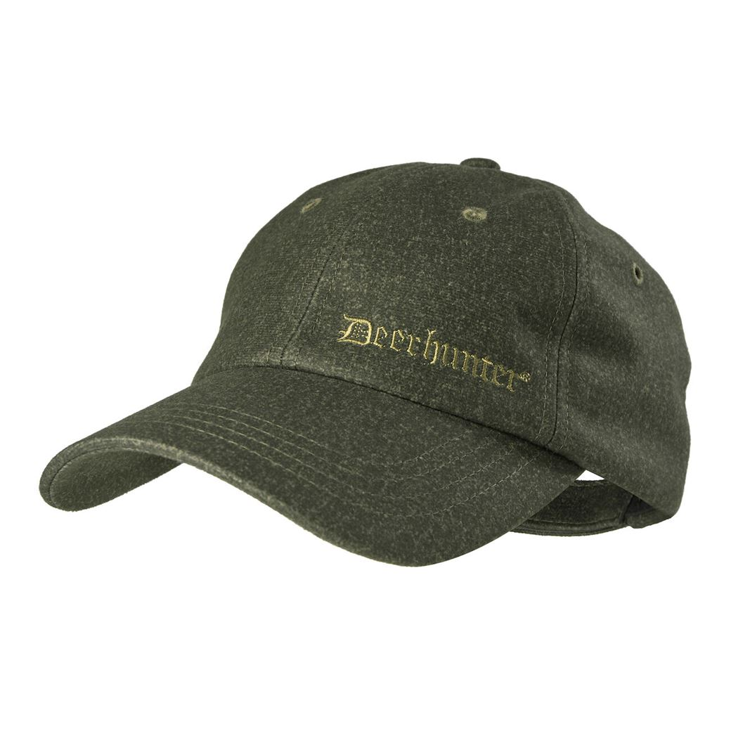 Deerhunter Ram Cap
