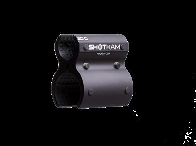 ShotKam Adapter Cal. 20
