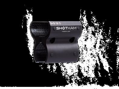 ShotKam Adapter Cal. 12 SxS