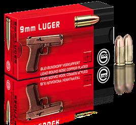 9MM LUGER VM 8,0G TOMBAK