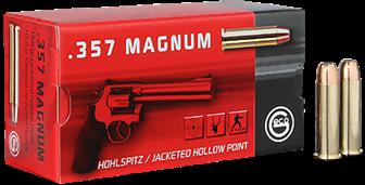 .357 MAG GECO HSP 10,2G