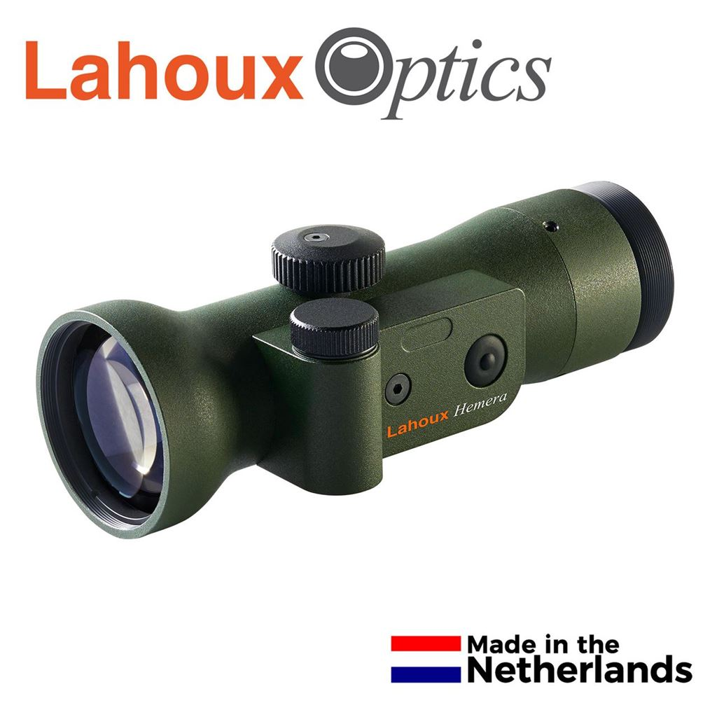 LAHOUX Hemera Standard+