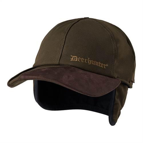 Deerhunter Muflon Cap Safety