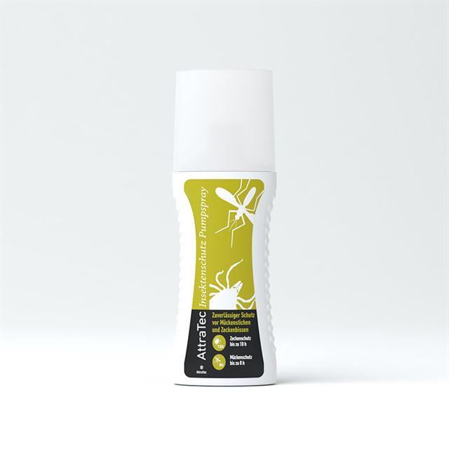 ATTRA TEC Insektenschutz Spray