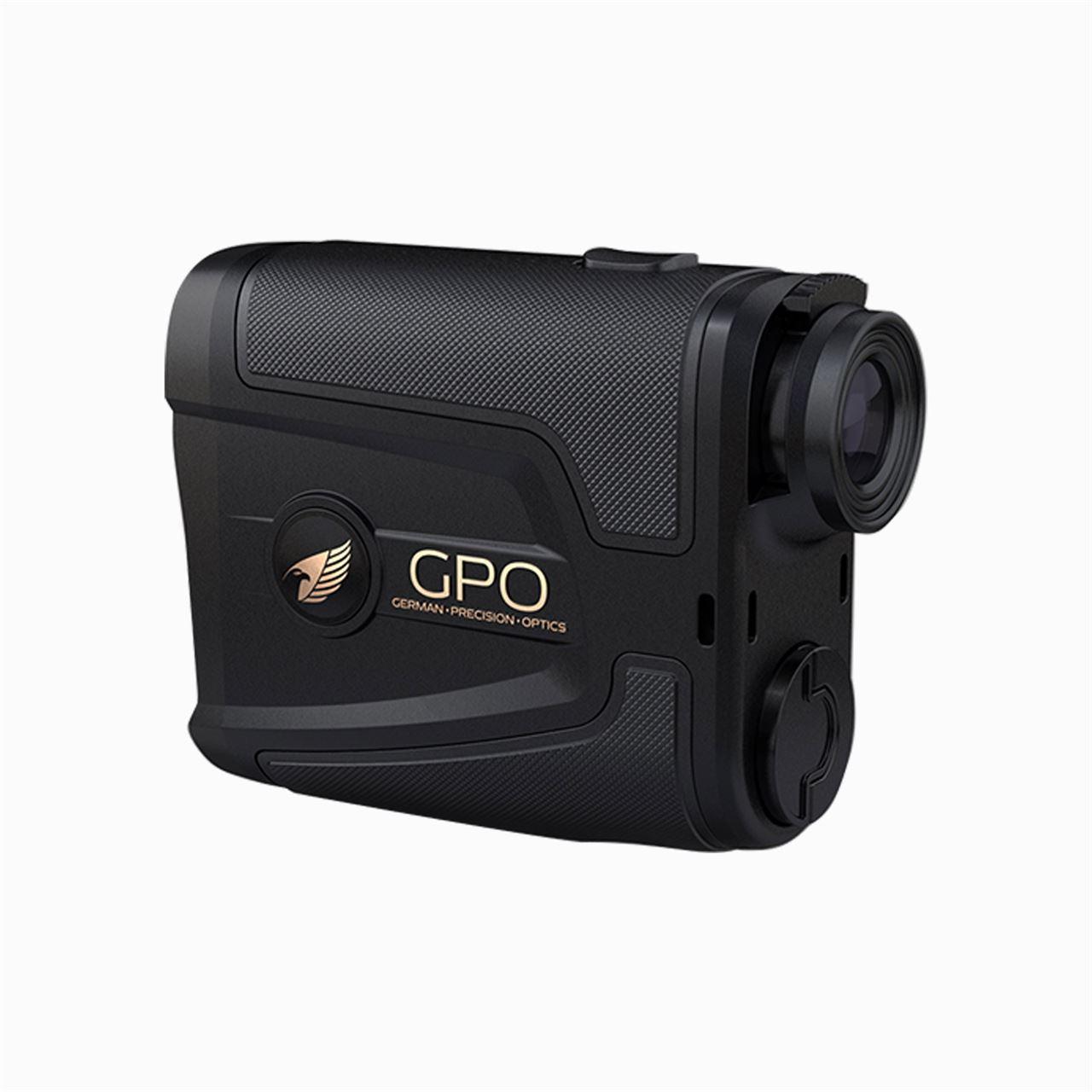 GPO Rangetracker™ 1800 6x20