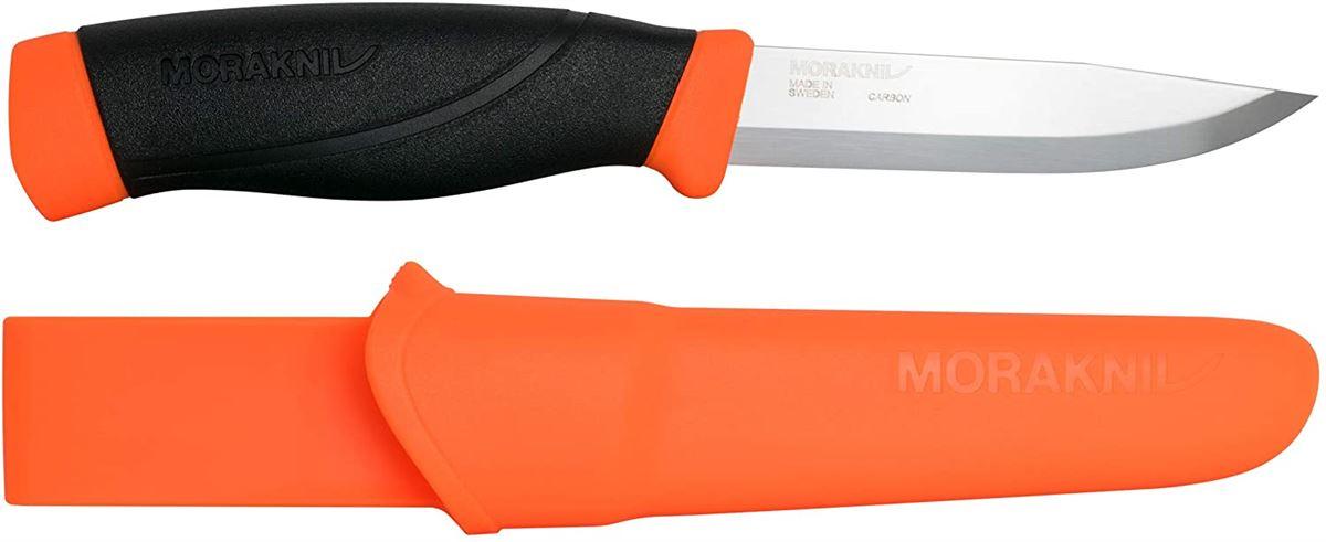 MORAKNIV  Companion Orange