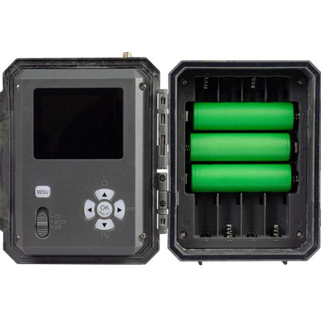 ICU 4G LTE Cam