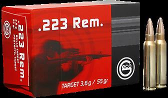.223 REM VM 3,56G