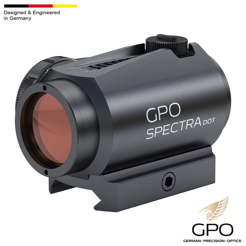 GPO Spectra™ Dot 1x20